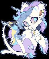 [COMM] unicorn by PillowRabbit