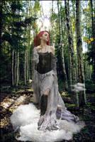 Forest Spirit by KatieMaddison