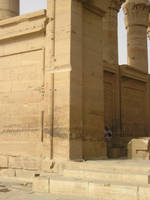 Stock : Steps of Philae by DistortedSmileStock