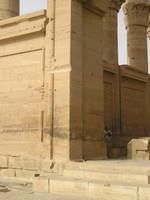 Stock : Steps of Philae by DistortedSmileStock