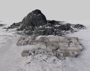 Planet Of The Apes C4D by childlogiclabs
