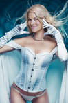 Ali Larter as Emma Forst by childlogiclabs