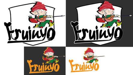LOGO: Fruinyo by Maxthe