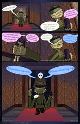 Banishing the Literature Club - Chapter 4, Page 5 by Foalies