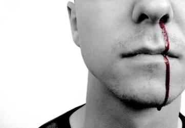 Nose by DragonSmurf