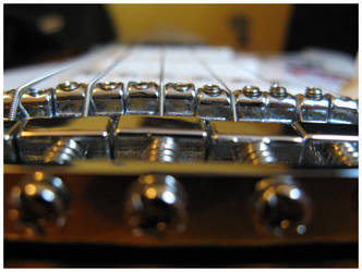 Strat 1 by Djtux
