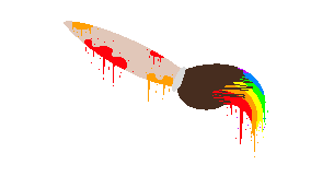 Aqua Paint's CM by CrispySugarDazeDraw