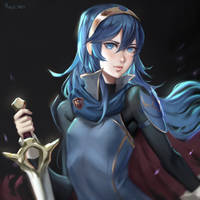 Lucina by ragecndy