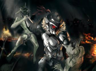Goblin Slayer by ragecndy