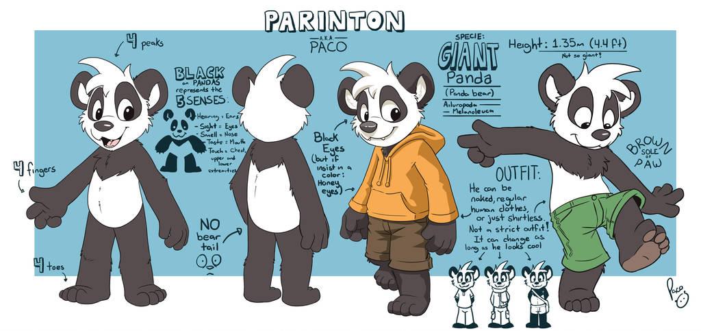 pandapaco's Profile Picture