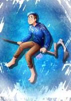 Ethan Frost (? by aileenarip