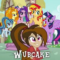 Happy birthday Wubcake 2 by jaedenwalton