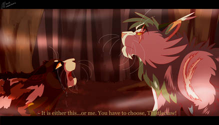 Choices by xXThatEpicDrawerXx