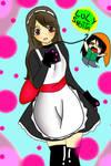 Loly Shotta by ikinari-kun