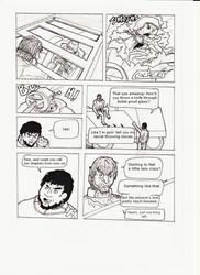 ROTL Round 3 - Vs. Hunter page 5 by CrusaderCrab