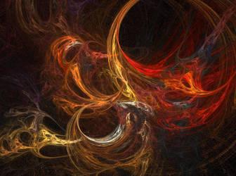 Nebula by InkMouth