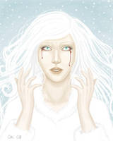 tears of true pain by daniellek