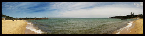 Beautiful Ocean by Lilithia