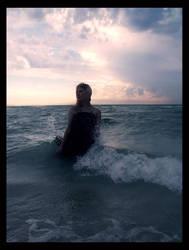 Jodie Ocean by Lilithia