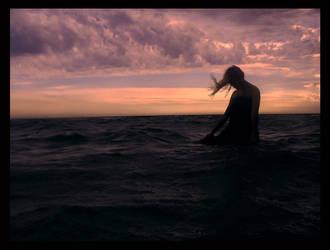 Jodie Sea by Lilithia