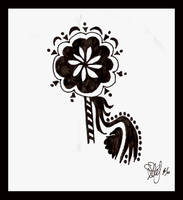 Tattoo Lolly Design 13 by Lilithia