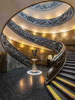 Bramante Staircase by Valy20007