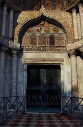 Basilica de San Marcos by Lady-Liseth