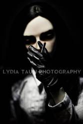 Isaack Zautzes by Lady-Liseth