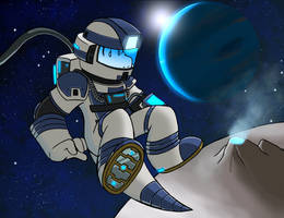 Observing Cryovolcanic Activity by Ryex-617