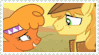 BraeHeart Stamp by ShadowCatClaw