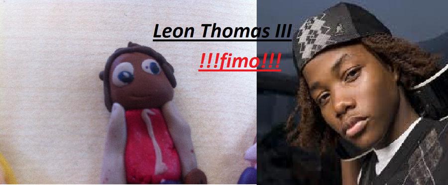 leon thomas iii