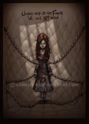 We will KILL again III by genesis