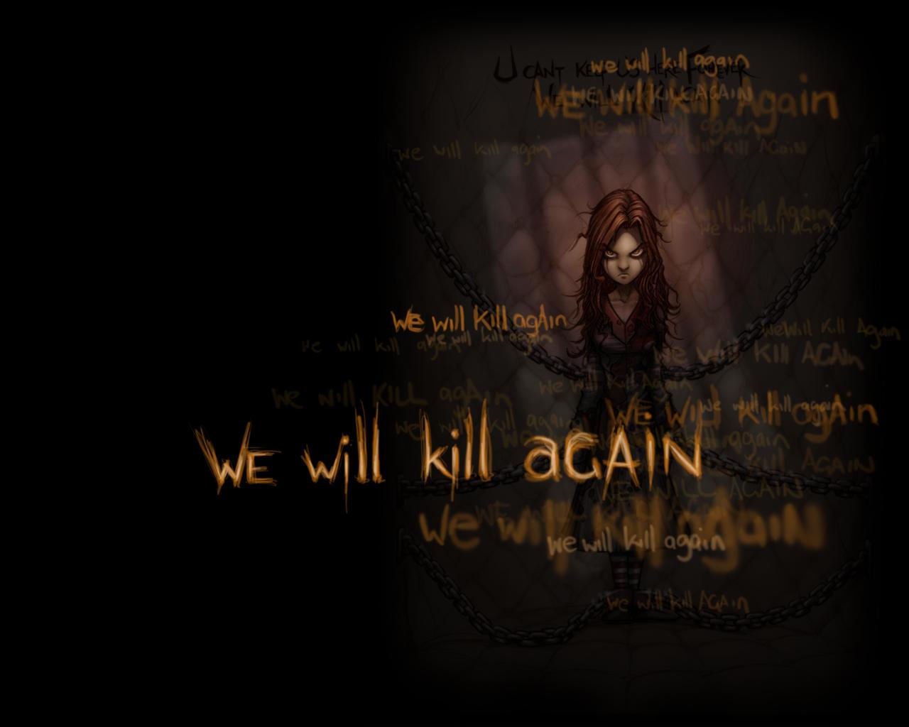 We will KILL again WP by genesis