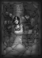 Paranoia by genesis