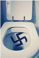 Anti - Nazi. by bestraw