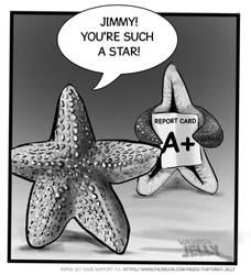Star by TorturedJelly