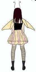 C7 Fairy by fledermaus