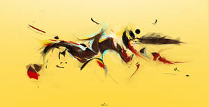 Music in Form by toThePixel