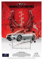 Infiniti - Monaco design by toThePixel