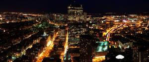 Boston. by inbrainstorm