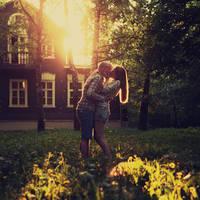 Love. by inbrainstorm