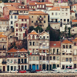 Porto: The Anthill. by inbrainstorm