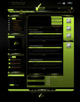 Verve eSports by AquaDesiree