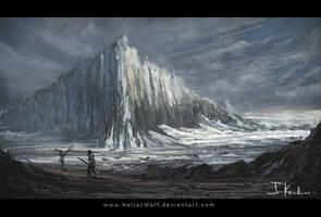 Silence by HeliacWolf