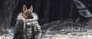 Explorer by HeliacWolf