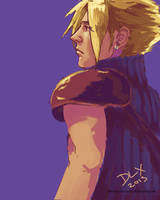 Cloud by Phinnimonster