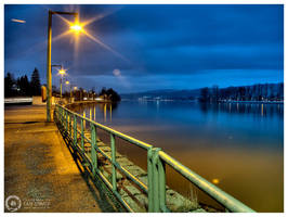 Danube by CaSt82