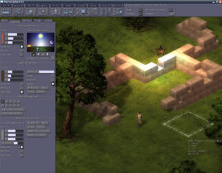 Nimrod the isometric editor by herr-o