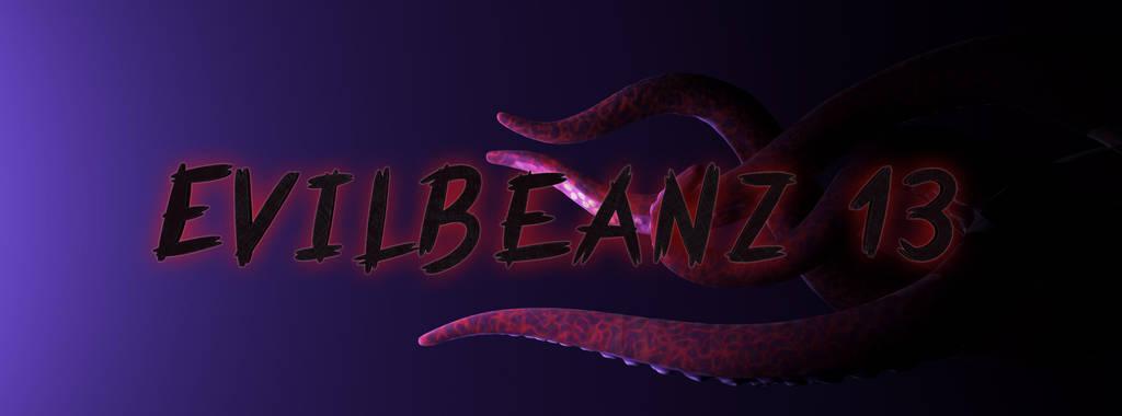 Evilbeanz13 facebook banner (crite welcome) by EvilBeanz13