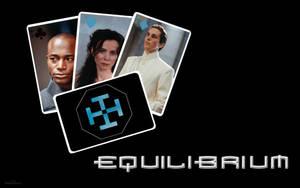 Equilibrium by LisenaPirus